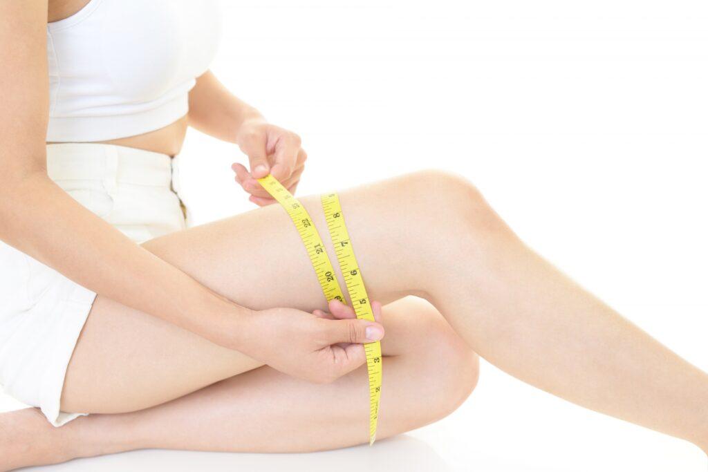 ダイエットで脚を細くする効果的な方法とは?脚だけ痩せないという方や挫折した方への成功の秘訣を教えます。