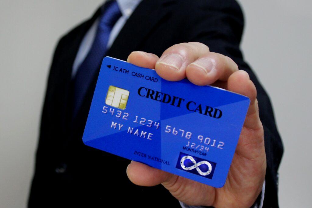 クレジットカードを申込する時の注意点と、お得な申込方法を教えます。