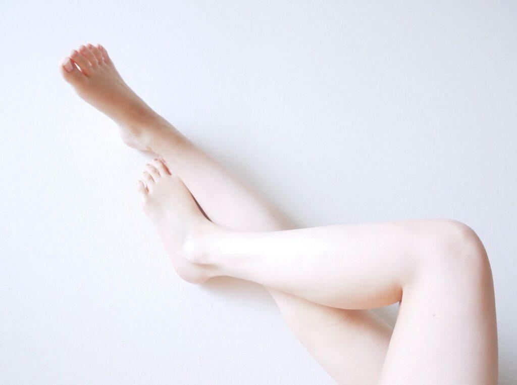 ふくらはぎが痩せないとお悩みの方必見!簡単に痩せるポイントを教えます。