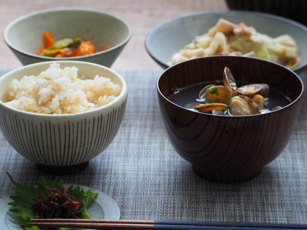 玄米ダイエットの効果と、白米と違って何が良いのかを調べてみました