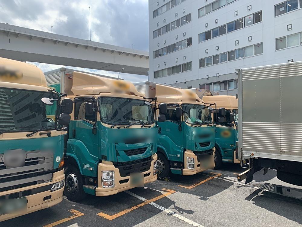 東京オリンピックでヤマト運輸が表彰台を設営していましたが、その素材とデザインは?